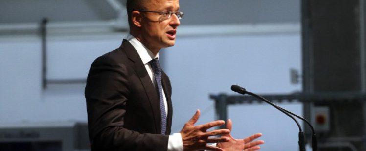 Szijjártó Péter: Egyre több a magyar befektető
